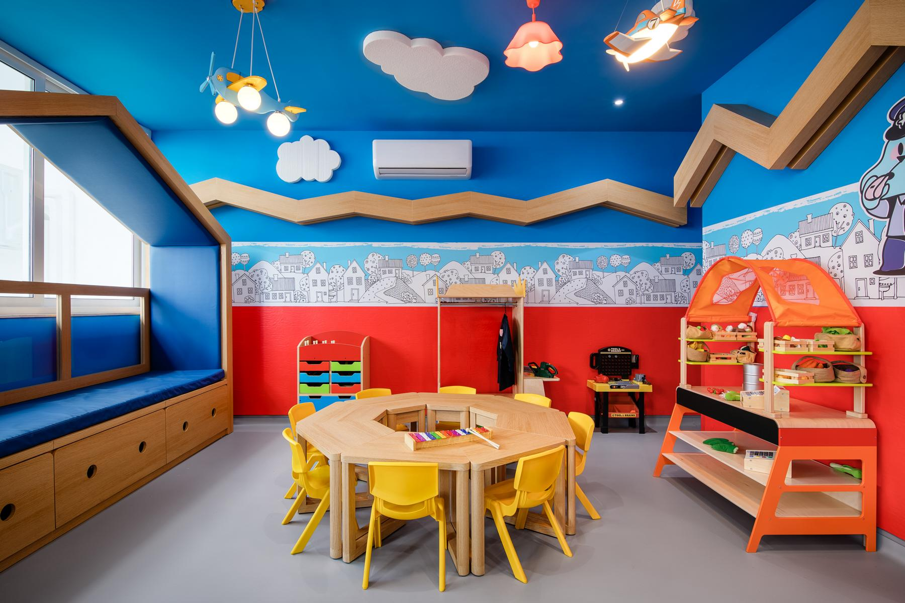 A Place To Learn And Play Childcare Centre Studjurban